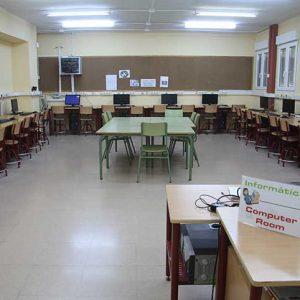 Área de Tecnología y Recursos Digitales | CEIP Villa de Guadarrama