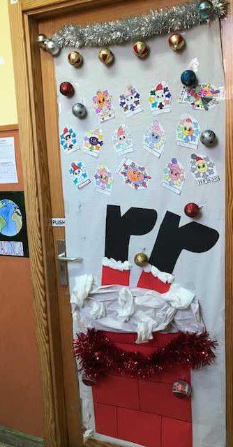 Puertas Navidad (4)