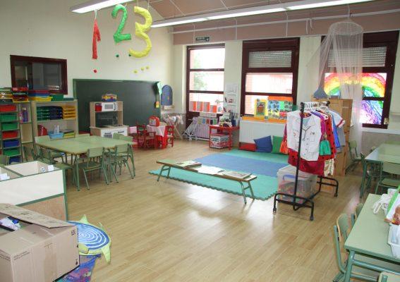 aula infantil 4